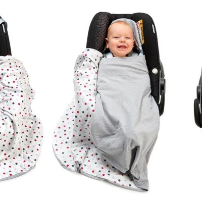 5 Newborn Twins Essentials We Couldn't Live Without