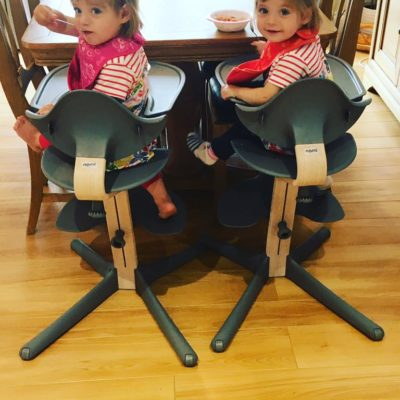 Nomi Highchair by Evomove – Review