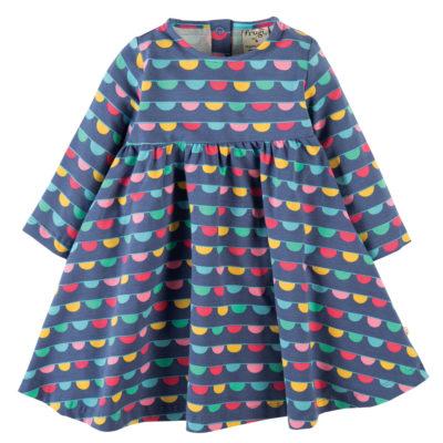 REVIEW: Frugi Children's Wear