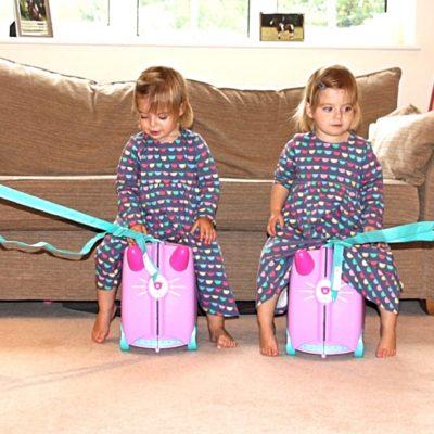 Kids Travel Bag – Trunki