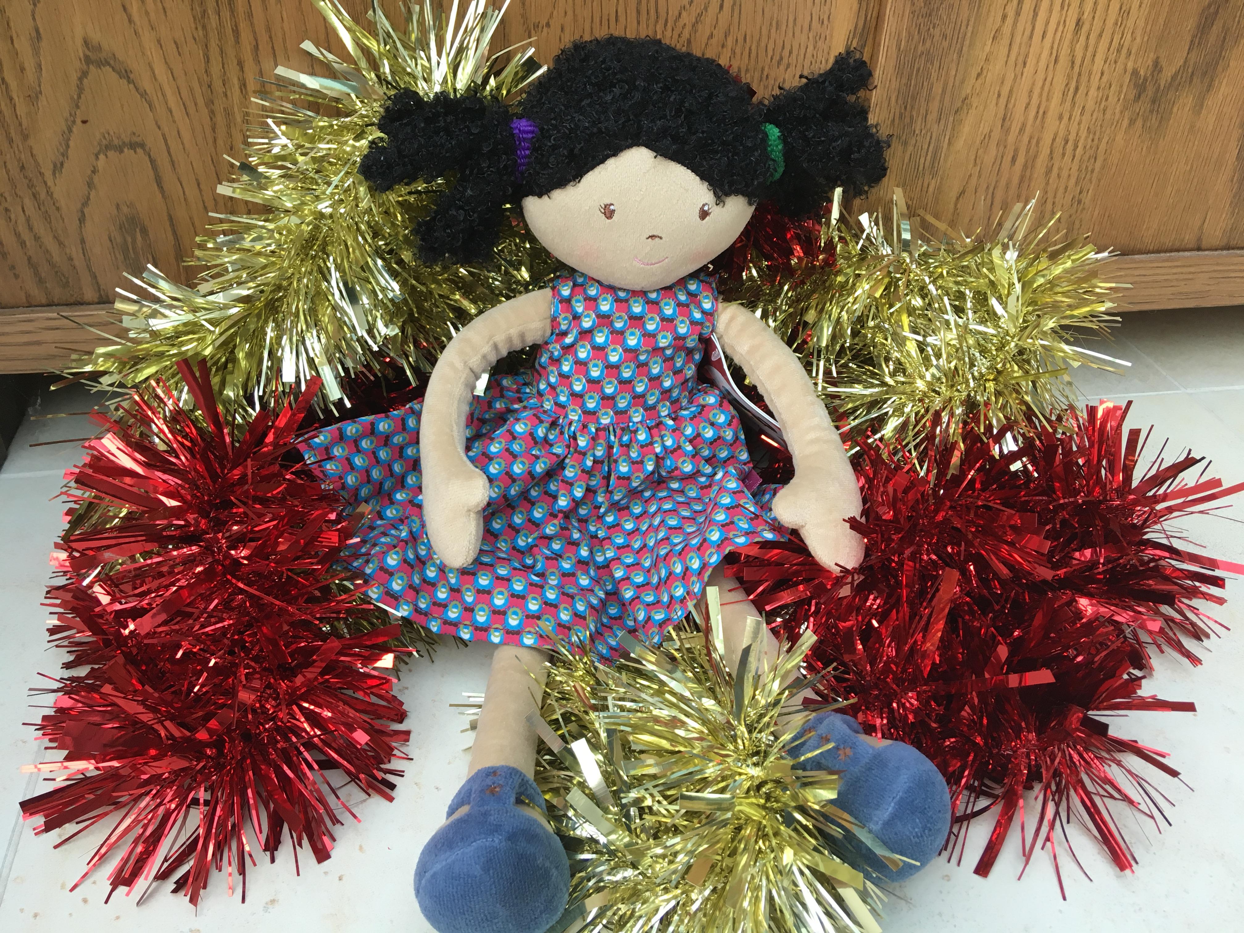 Clara-doll