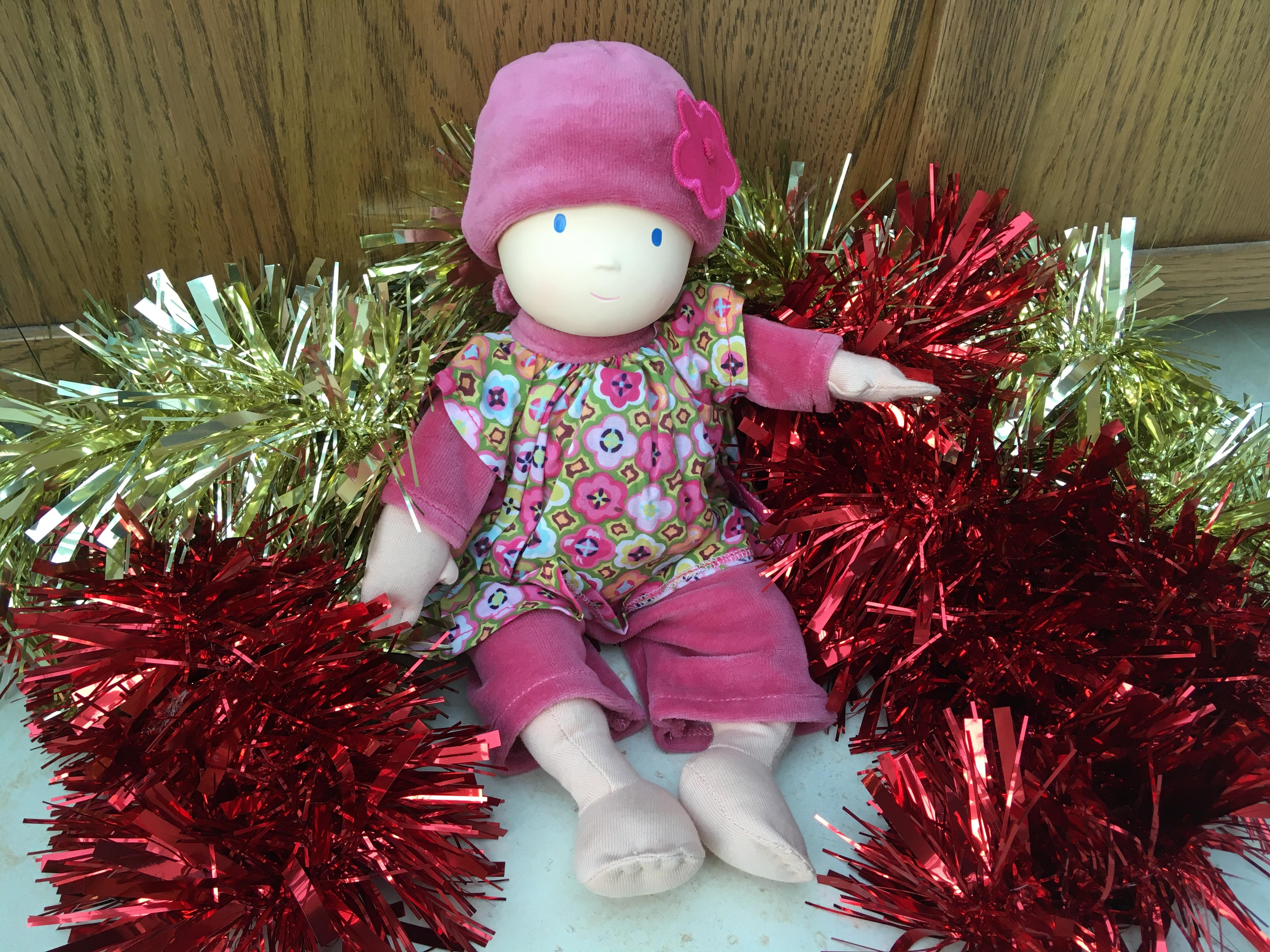Ruby-doll