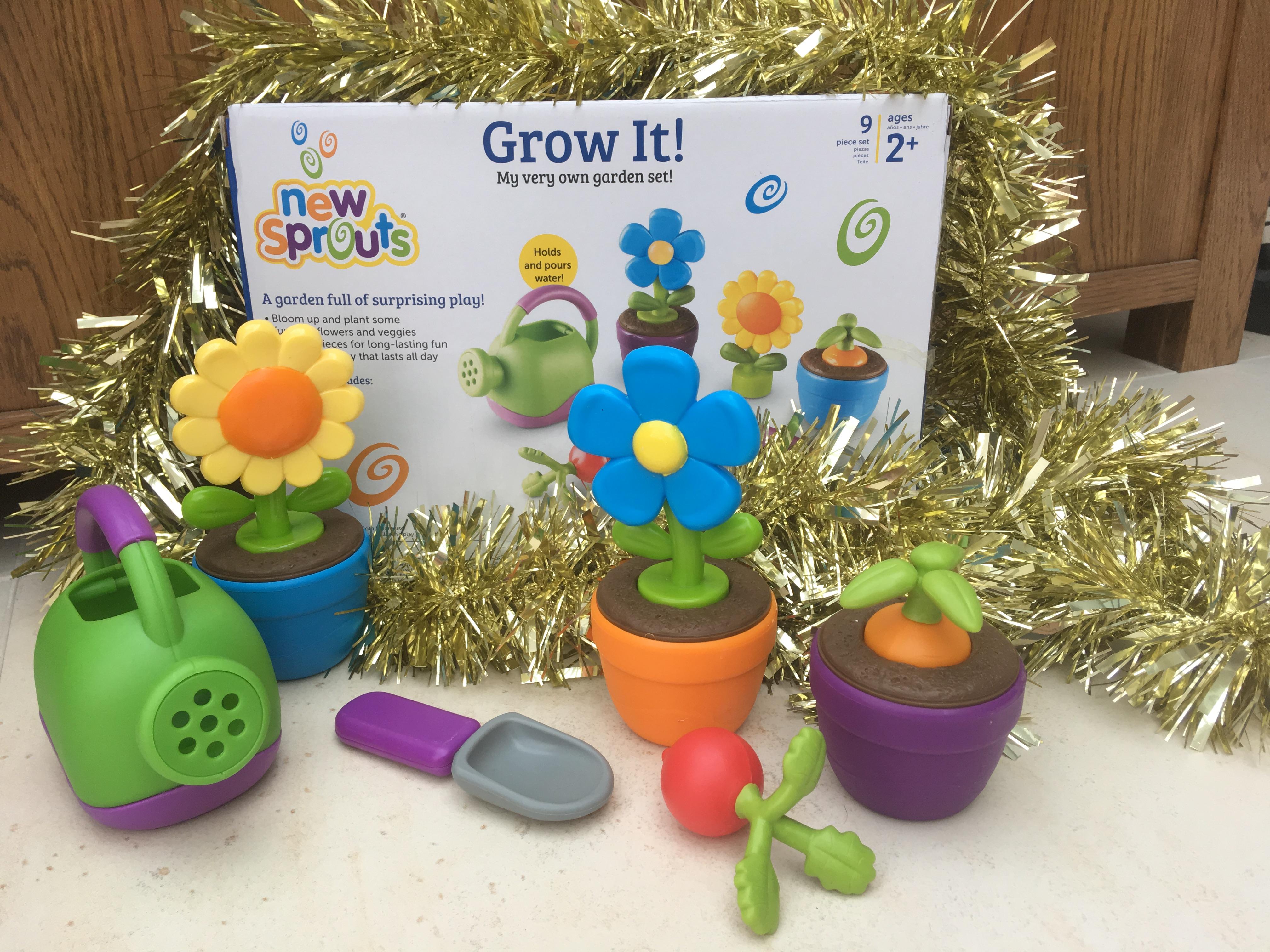 gardening-set