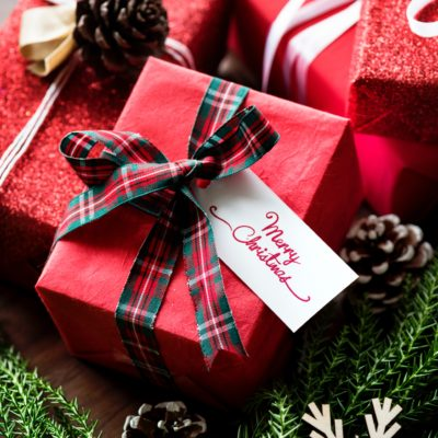 GIFT GUIDE: Christmas Presents for Toddlers