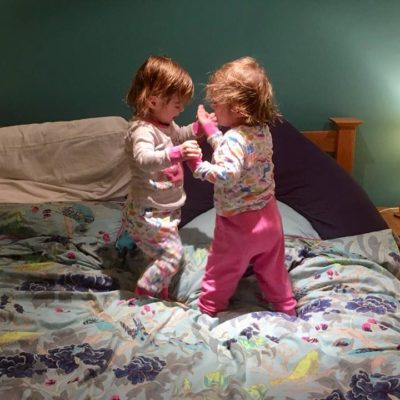How To Get your Twins To Sleep