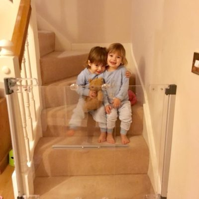 Is Your House Toddler Safe?