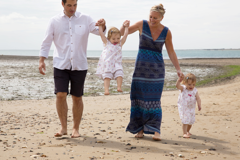 family-beach-photoshoot