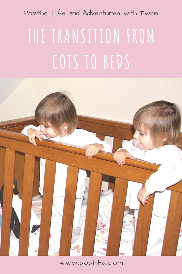 COTS TO BEDS