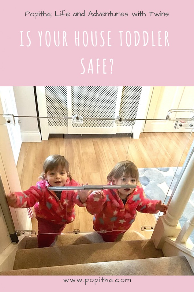 TODDLER SAFE