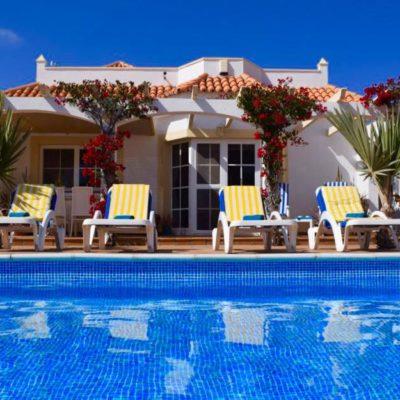 TRAVEL: Luxurious Villa Rochelle, Fuerteventura