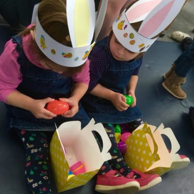 Easter Days Out for Families in Essex