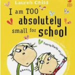 books to read to children about starting school