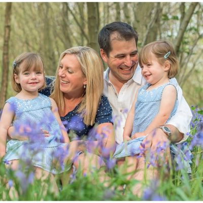 Tips On How To Take Good Family Photos – Bluebells