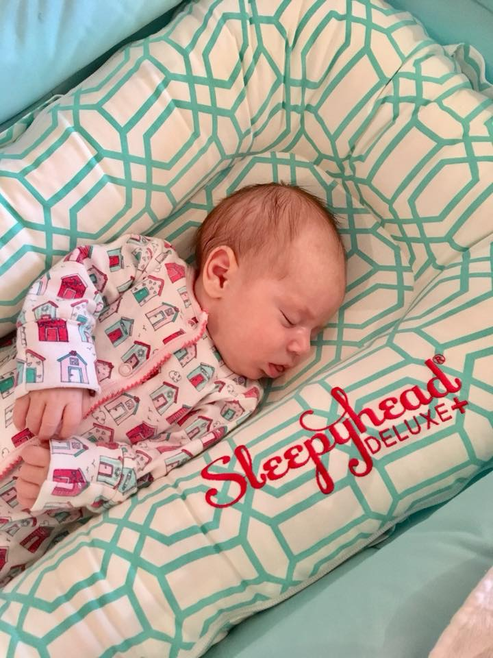 The Sleepyhead Of Sweden The Answer To Helping Your Little One Sleep
