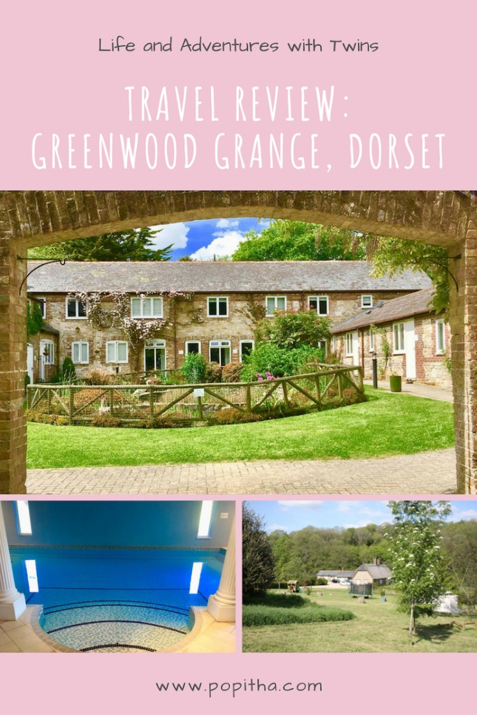 GREENWOOD GRANCE