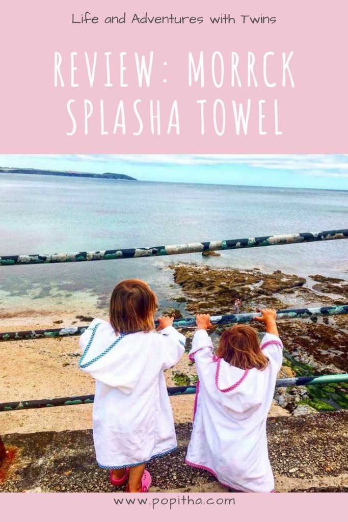 SPLASHA TOWEL