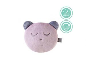 My hummy Sleepy head. Musical teddy head. The perfect product for a mummy at a baby shower.