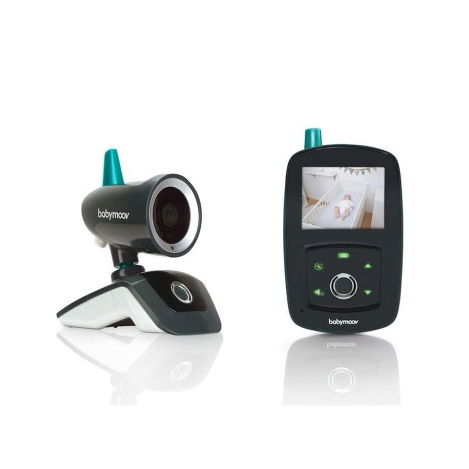Yoyo travel monitor. The perfect product for a mummy at a baby shower.