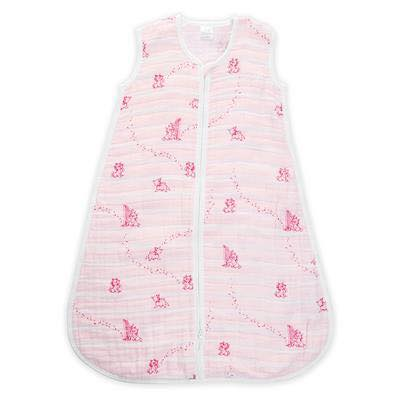 Aden + Anais baby sleeping bags. The perfect product for a mummy at a baby shower.