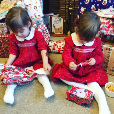 GIFT GUIDE: Present Ideas for Pre-School Children this Christmas
