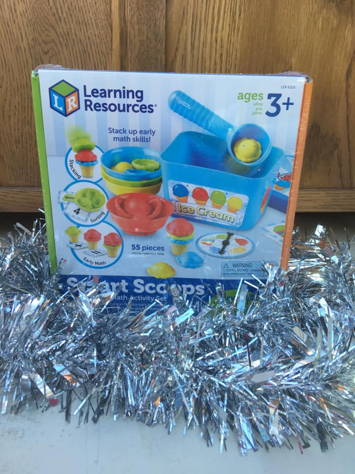 Learning resources smart scoop
