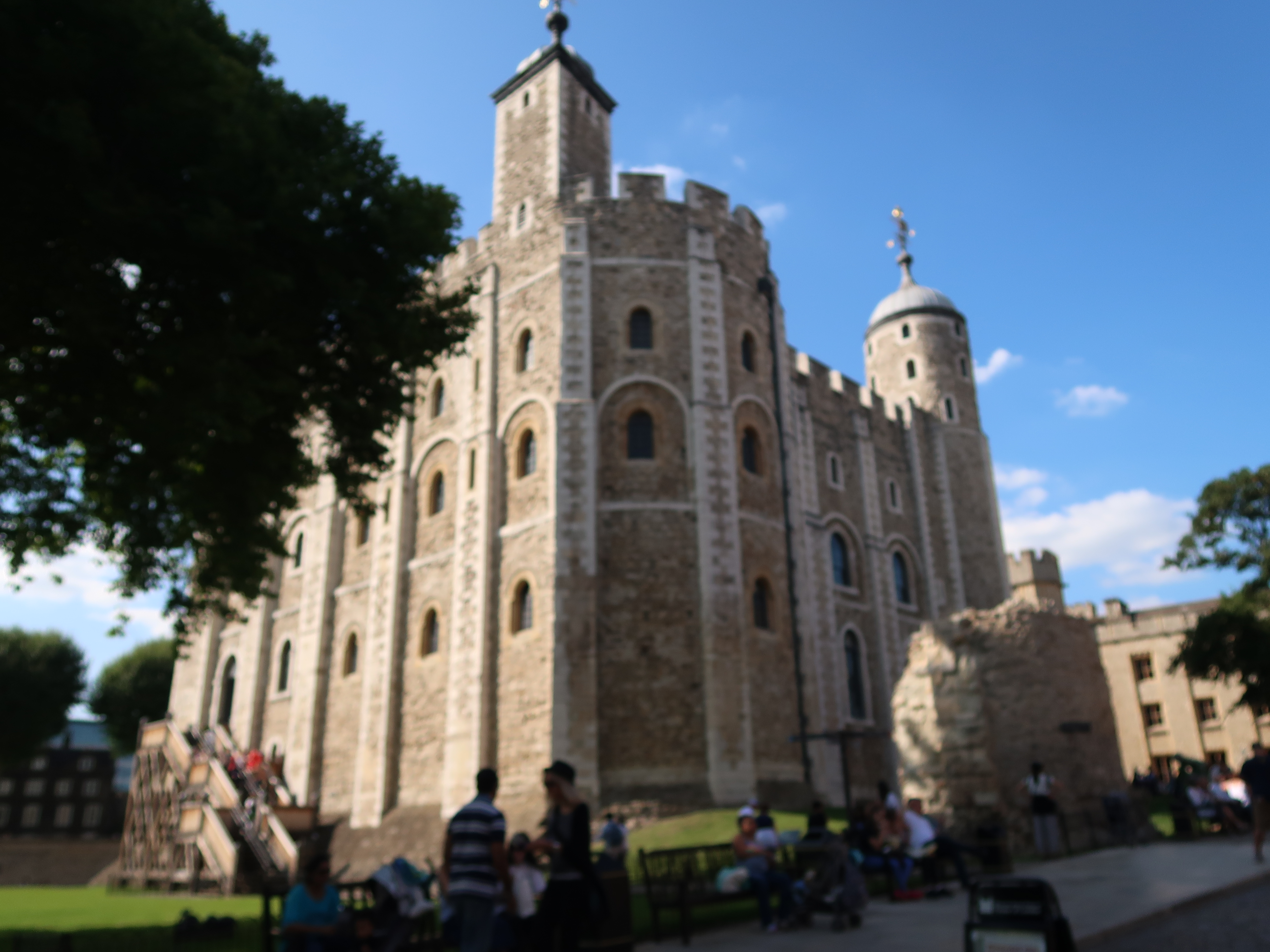 Tower of London the perfect day out in London with a toddler