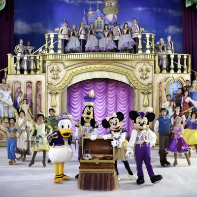 The Ultimate Guide to Disney On Ice