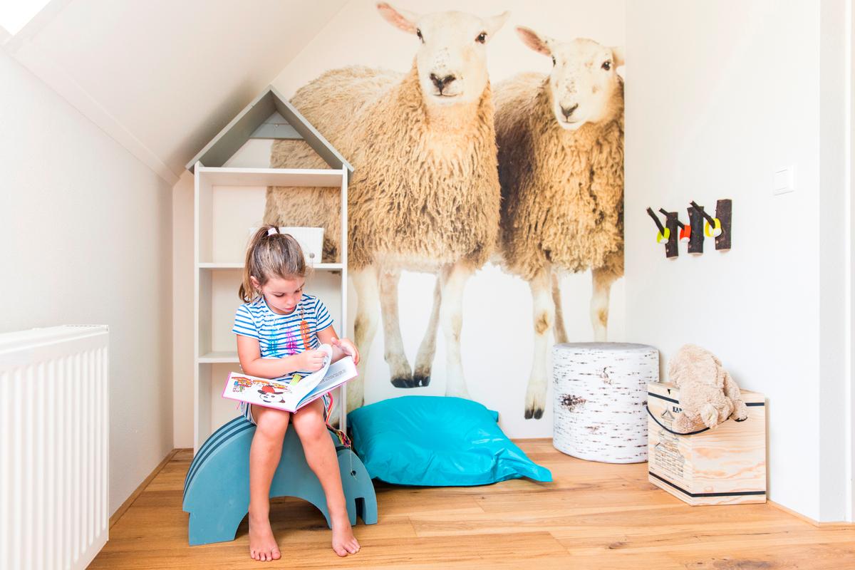Hof Van Saksen. Top child friendly holidays in Holland