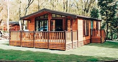 Darwin Forest Luxury Lodge