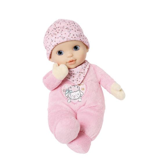 Baby Annabell Heartbeat