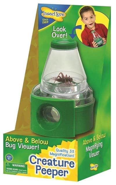Bug Collector fro Gifts for Little Hands