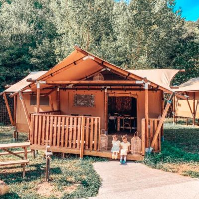 TRAVEL REVIEW: Can Bora Lodges, Spain