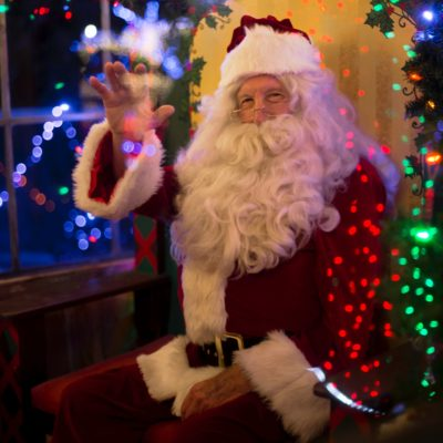 Top 8 Father Christmas Experiences in Essex 2019