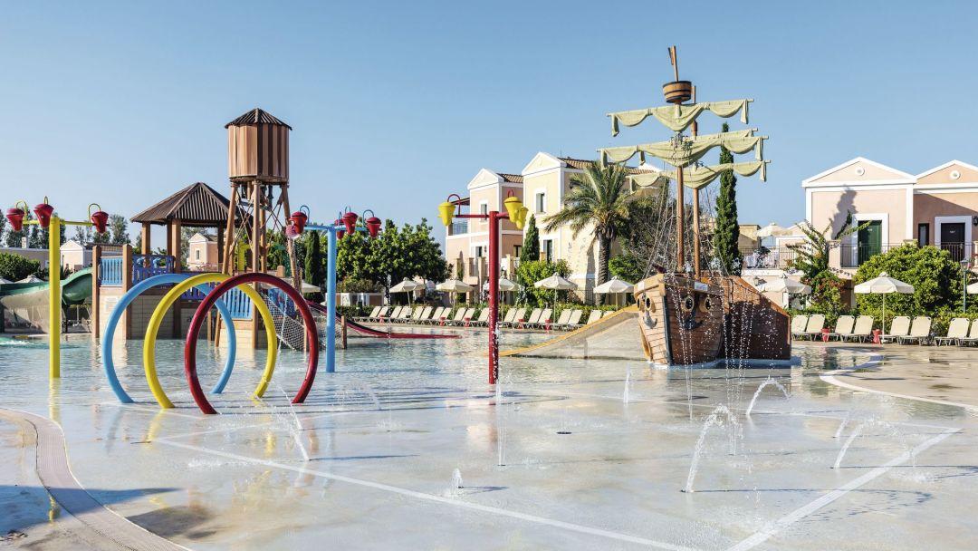 Holiday Village Aliathon, Paphos, Cyprus