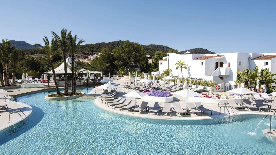 Sensatori Ibiza, Cala Tarida