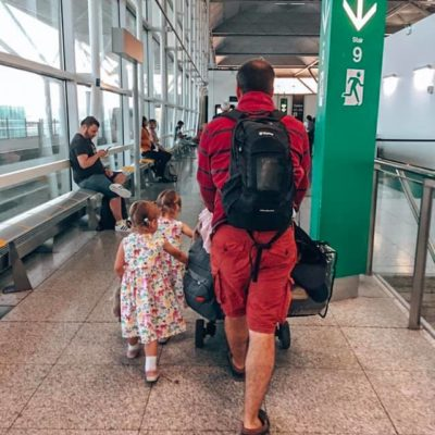 Family Airplane Essentials – What to pack in your carry-on bag