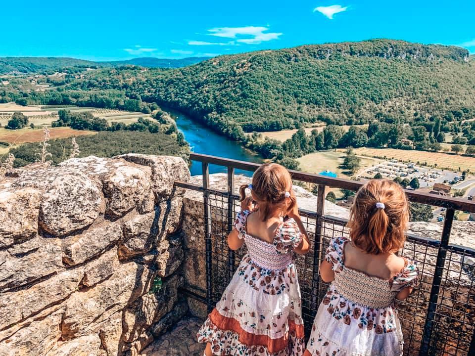 Chateau deCastelnaud