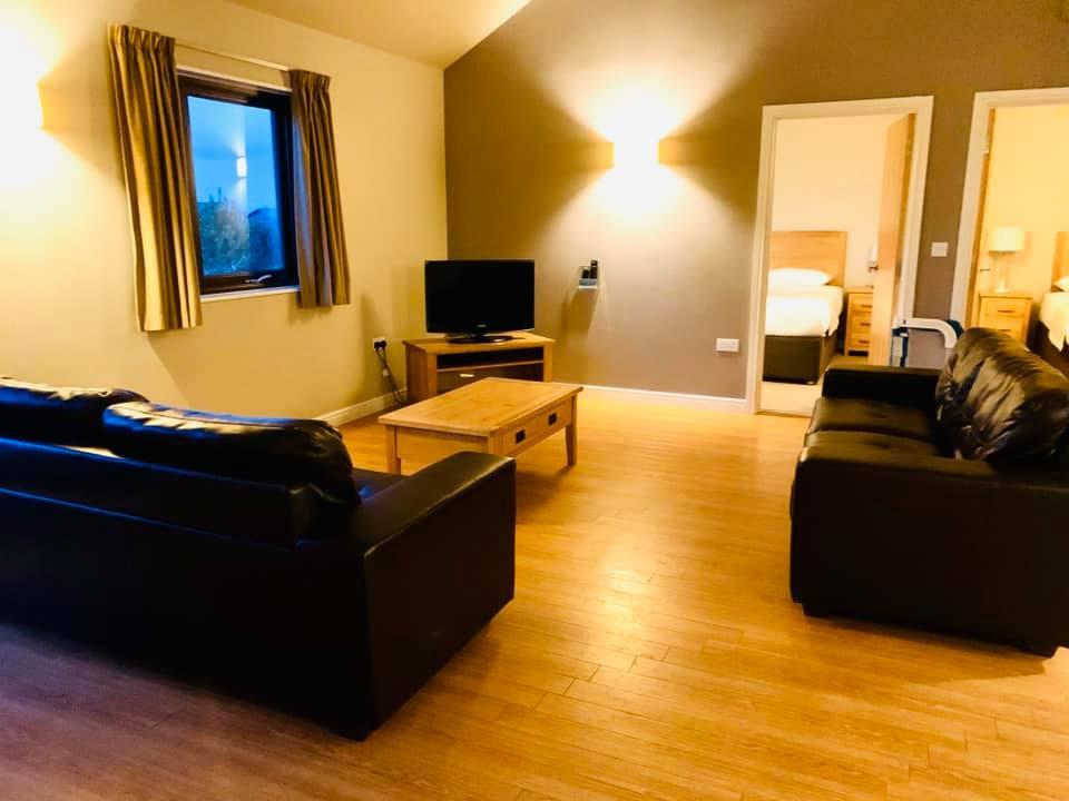 Dina's lounge at Bluestone