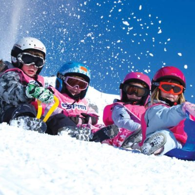 How to Book Your First Family Ski Holiday with a Toddler