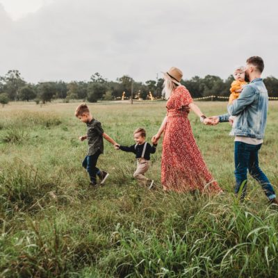 Affording a Family Holiday on a Budget