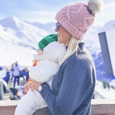 Ultimate Guide to Skiing with a Baby & Everything You Need To Know
