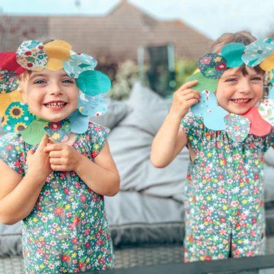 25 Easter Crafts for Children