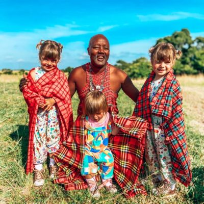The Ultimate Guide on Holidays to Kenya with Kids