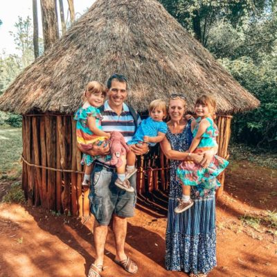 Places To Visit & Things To Do In Nairobi With Kids