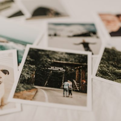 10 Things to Do With Family Travel Photos