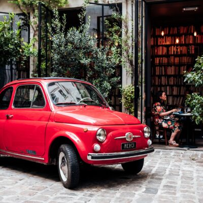 5 Reasons Why You Should Buy a Fiat for the Family