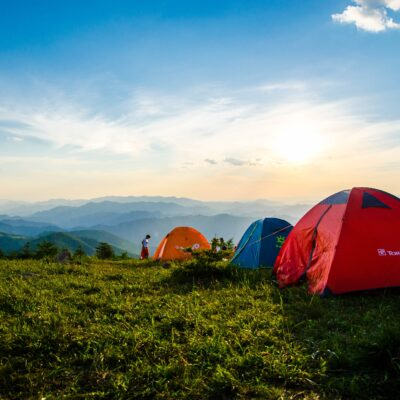 Camping With Children: Here's How To Make It Easy!