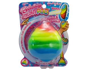 Unicorn Poo slime