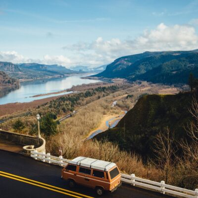 4 Ways to Keep Your Kids Entertained on a Road Trip