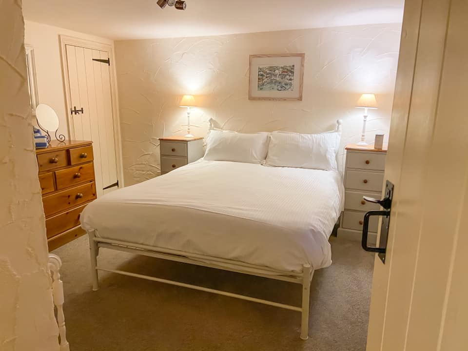 Glynn Barton double room